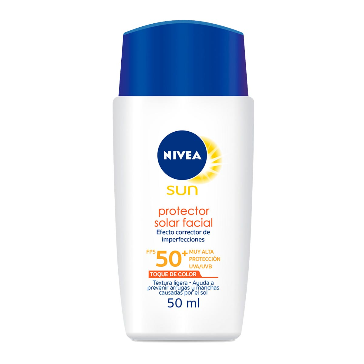 Protector Sol Spf50 50Ml